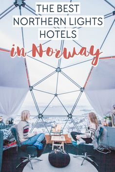 The Best Northern Lights Hotels in Norway - Heart My Backpack Northern Lights Hotel, Northern Lights Holidays, Northern Lights Viewing, See The Northern Lights, Norway Hotel, Kirkenes, Holiday Hotel, Family Holiday, Norway Travel