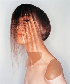 2002 Japan Hairdresser of the year グランプリ