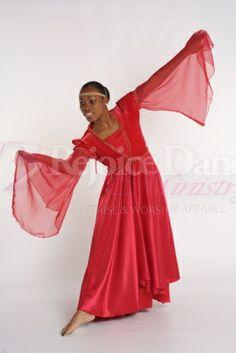 52946fbc3ab0 32 Best Worship dance clothes images | Dance costumes, Dance outfits ...