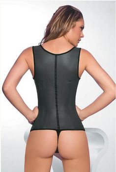 b71ce863cbf New Black Latex Corset Body Shaper Cotton Steel Boned Corset Latex Waist  Cincher Sexy Corpete Corselete Shapewear -B