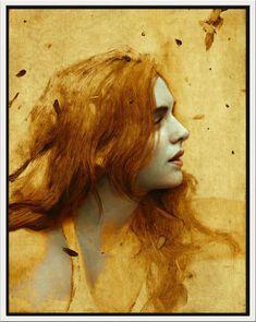 Brad Kunkle, Street Art, Gustav Klimt, Gold Art, Selling Art, American Artists, Painting Inspiration, Art Inspo, Figurative Art