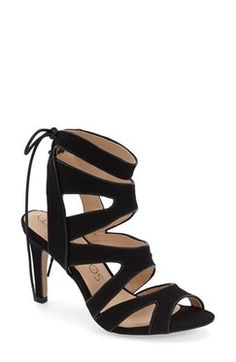 Nordstrom 'Stella' Cage Sandal (Women) Found on my new favorite app Dote Shopping #DoteApp #Shopping