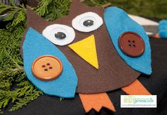 owl crafts