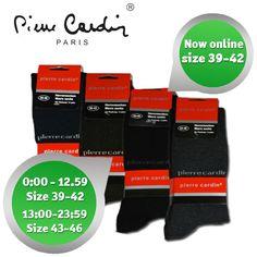 Pierre cardin business-sokken – 15 paar zwarte sokken! Alleen vandaag van € 74,95 voor € 16,95!