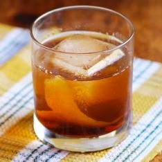 antilles cocktail  2 oz. armagnac 1 oz. dry vermouth 1 oz. sweet vermouth ¼ tsp. orange flower water