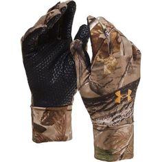 999af350b23 Cabela s  Under Armour® ColdGear® Liner Gloves