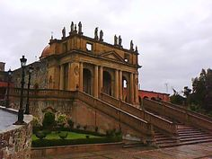 Parroquia del calvario, Lagos de Moreno Jalisco México