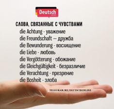 Изучение немецкого языка онлайн. Немецкий язык.