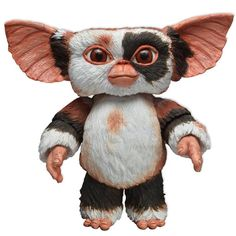 Gremlins is staple 80's classic nostalgia. Fans of the cult classic film need no help in encouraging their love of Gremlins. From Gizmo to Stripe, there are lots of varied characters to love. This is