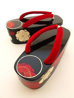 Pokkuri - japanese sandals