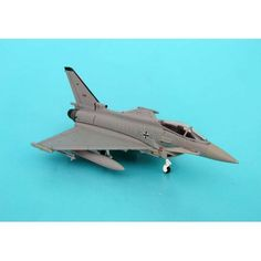 Hogan German Air Force Typhoon Plastic Model Aircraft