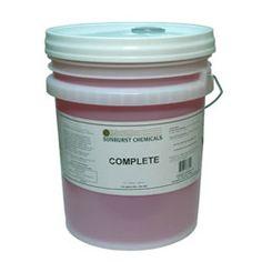 Sunburst Complete Softener/Sour - 5 Gal. Pail for only $123.77
