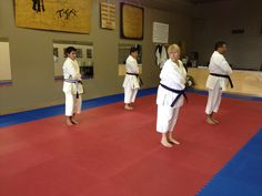 Working on Kata Sifa Goju Ryu Karate, Martial Arts, Kai, Boxing, Combat Sport, Martial Art, Chicken