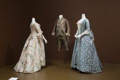 18th century's fashion