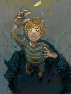 Unknown artist // Claus Lucas Mother 3, Mother Games, Mother Art, Animation Reference, Some Pictures, Fan Art, Drawings, Pickles, Videogames