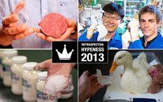 Retrospectiva Hypeness: 10 Inovações de 2013 que podem mudar o mundo
