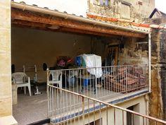 Au fil de la vie : MAISON et FAMILLE, centre de toutes mes réflexions ...  : Un toit pour toute l'année