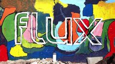 """F/LUX Lifeground presents Street Art: What's Your Color.  Mural by Dharma Lee & YouthAMP.  Video recorded by Dharma Lee.  Video edited by Audreen Grace.  Song """" Automatic"""" by Stellar Kart."""