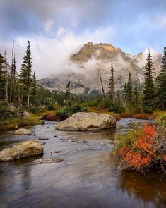 Rocky Mountain National Park, Colorado. Photo by Erik Stensland, Images of RMNP Gallery