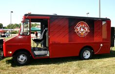 SOTSOT (Some of this, Some of That) Mobile Food Truck in Indianapolis, Indiana.