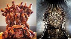 games of thrones eating - Google Search