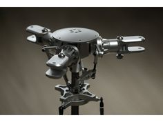 Monster 3 Blades Rotor Head for 700 Size Helicopter