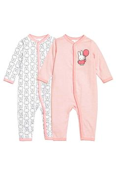 Lot de 2 pyjamas | H&M