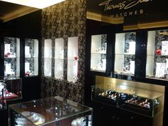 THOMAS SABO Shop Opening in Dortmund.