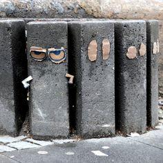 Street Art I cologne streetart streetartcologne urbanart köln belgischesviertel I ehemals am Club Stecken I Maastrichterstraße