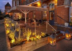4 Star Hotels Cork City - The Ambassador Hotel Cork should be your first choice for a City Hotel in Cork City. Ideally located Hotel in Cork City. Ireland Hotels, Ambassador Hotel, Decking Area, Cork City, 4 Star Hotels, Night Life, Terrace, Table Decorations
