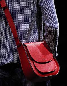 The 15 Best Bags of the Milan Fashion Week Spring 2017 Runways