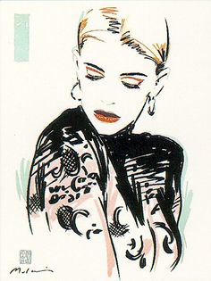 Artist: Dennis Mukai (Lace) http://www.justlookinggallery.com/artists/mukai/index.php
