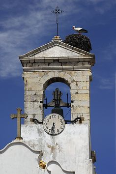 Faro. Algarve, Portugal