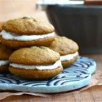 Permalink to: Soft Pumpkin Sandwich Cookies