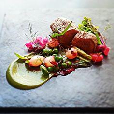 Uwe Spätlich - The ChefsTalk Project: filet of beef