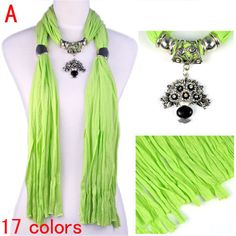 Aliexpress.com : Buy Christmas Gift! vintage flower basket pendant jewelry scarf,15 colors, NL 1866 from Reliable fashion scarf 2012 suppliers on Well Done Fashion Jewelry Co.,Ltd. $9.33