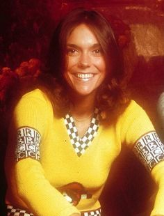 Karen Carpenter's Friends and Fans