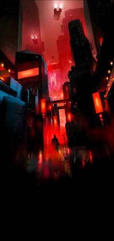 BROTHERTEDD.COM - scifiseries: Blade Runner
