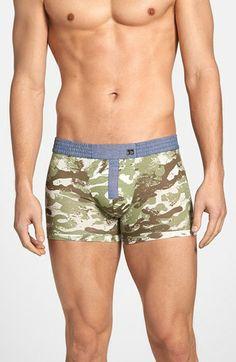 Joe's Camo Boxer Briefs Boxer Briefs, Camo, What To Wear, Nordstrom, Men's Underwear, Mens Fashion, My Style, Swimwear, Women