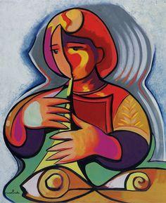 Cesar Prada - Vibrations.