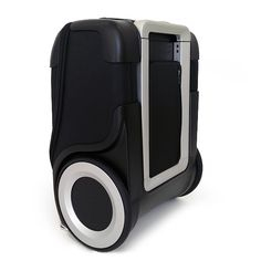 G-Ro – All-terrain carry-on luggage