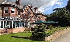 North Yorkshire Manor Hotel