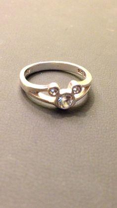 Disney ring! ❤