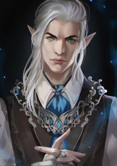 Character auction {OPEN} by Pixennon on DeviantArt Skins Characters, Dnd Characters, Fantasy Characters, Elves Fantasy, Fantasy Art Men, Man Character, Character Creation, Dnd Elves, Elf Man