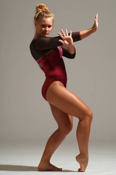 Photo Gallery: OU Gymnastics Photo Shoot - The Official Site of Oklahoma Sooner Sports
