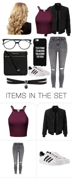 """""""Cassidy Mayfield"""" by abbyarctic ❤ liked on Polyvore featuring art"""