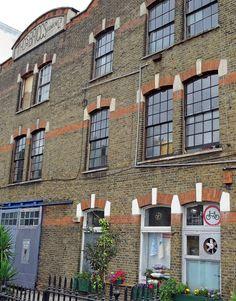 De Beauvoir Town N1 London Guide