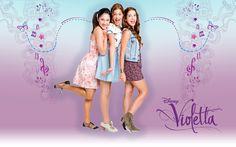 violetta poster - Căutare Google
