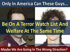 Bombers on welfare????....