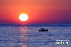 Pescatore di tramonti, L. Fornaciari